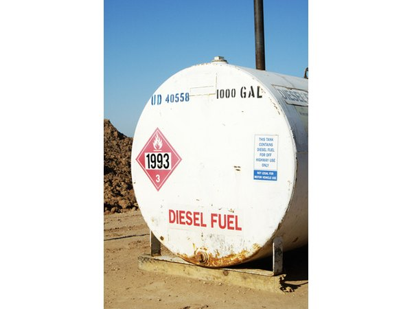 Diesel fueling is more economical and offers more miles per gallon.