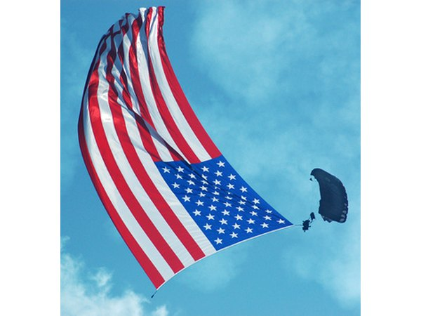 More than 34,000 members are parachute association members in the U.S. alone.