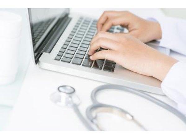 Health Information Technology Job Description | eHow