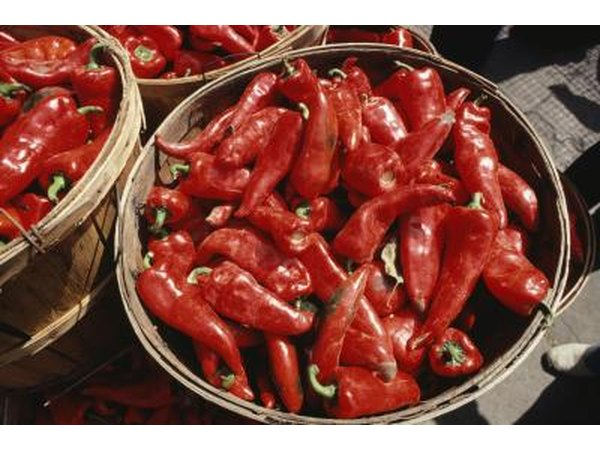 Spicy food can drain congestion.