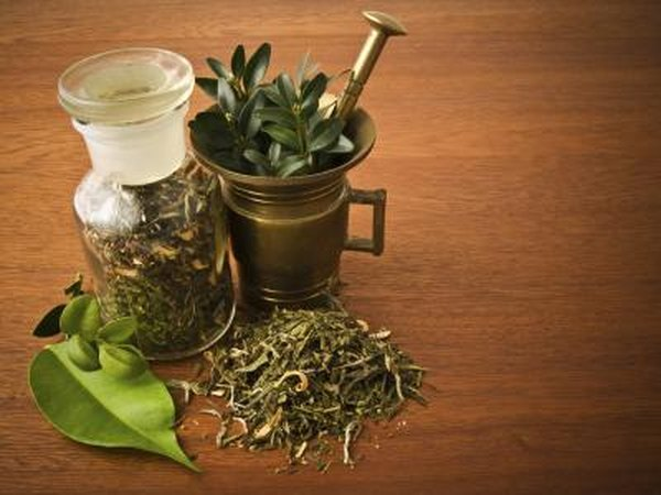 Phytotherapy involves the use of medicinal plants.