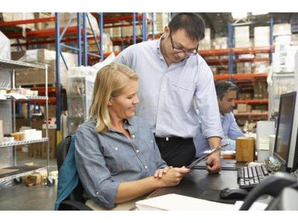 Logistics Clerk Job Description with Pictures – Logistics Clerk Job Description