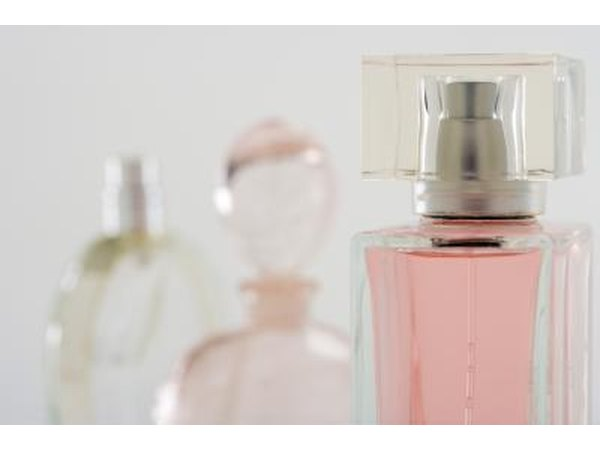 Perfumes and fragrances should not be consumed.
