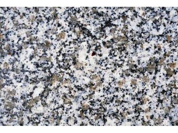 New Hampshire Natural Resources Granite