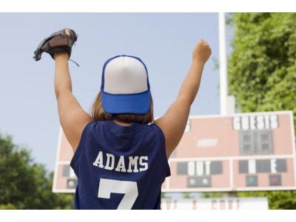 softball rules and regulations pdf