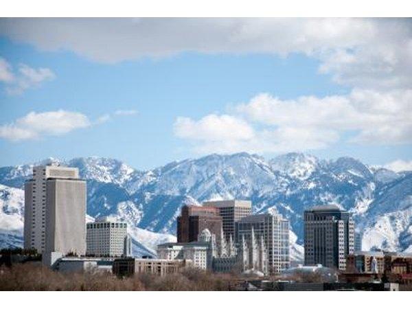 Salt Lake City Humidity Level