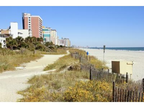 All Inclusive Myrtle Beach Resorts With Pictures