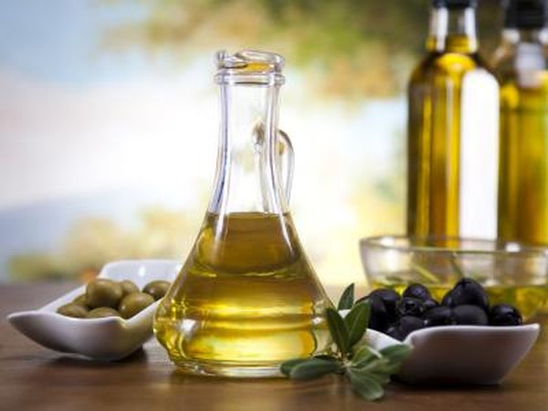 include olive oil in your diet daily