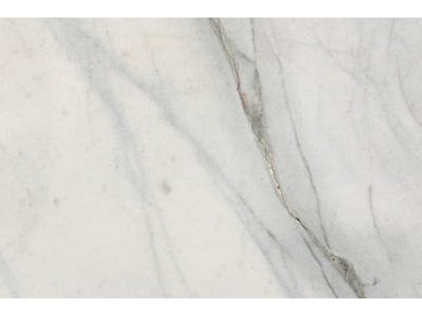 Close up of marble.