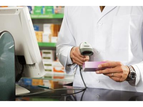Talk to your pharmacist or doctor about possible drug interactions.