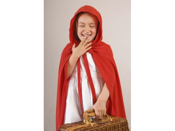 Fairy Tale Costume Ideas with Pictures EHow