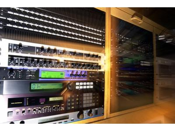 Rack Effects