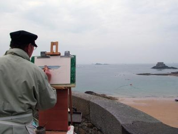 French painter