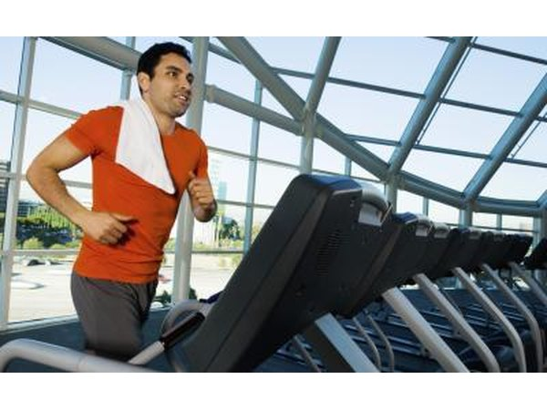 Interval training can but even more fat.