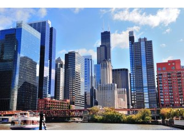 the American Society for Clinical Pathology is headquartered in Chicago.