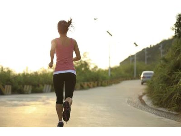 Shortness of breath is a key symptom of anxiety that people experience when they exercise.