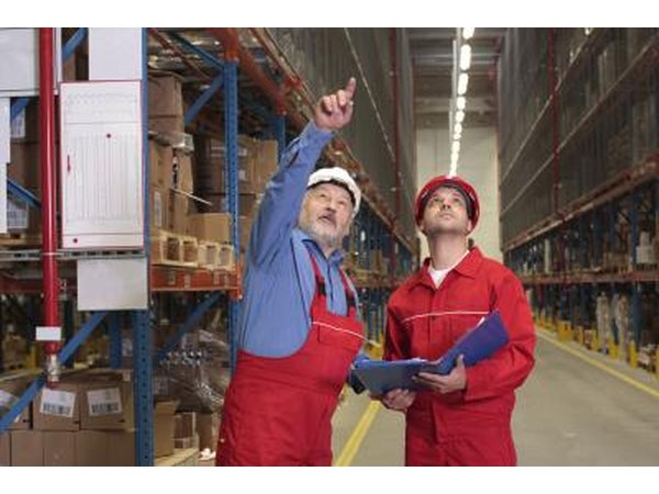 A safety manager will evaluate site processes and equipment to determine what controls are needed to keep workers safe.