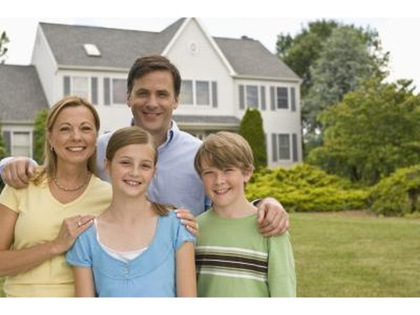 Increased family size is an FHA exception