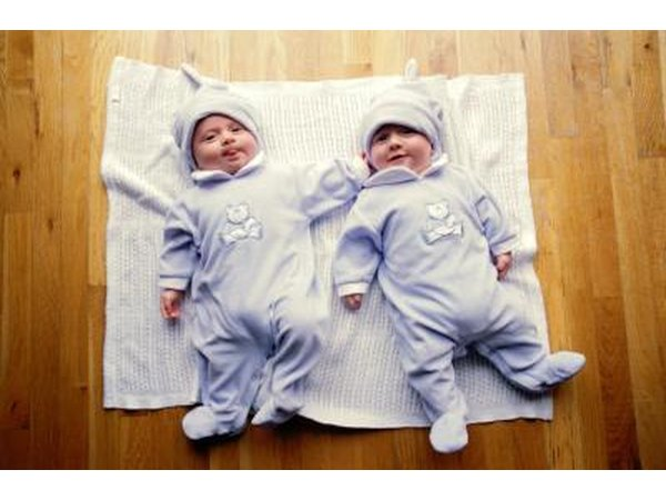 Risk of multiple births is lower with clomiphene citrate than with injectable hormones.