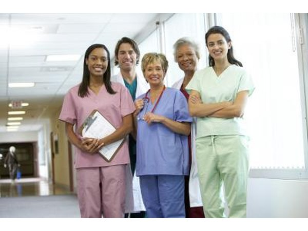 According to the United States Bureau of Labor and Statistics, the nursing industry will have a much faster than average growth.