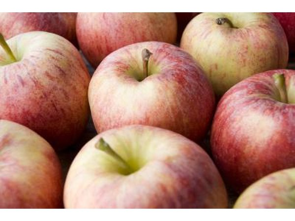 Ambrosia apples are a newer variety that originated in western Canada.