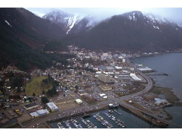 Alaska is one of the best locations for a welder