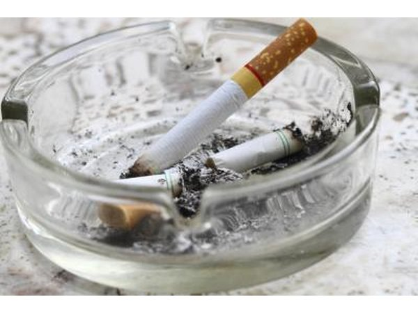 The purpose of a filter is to make the cigarette safer.
