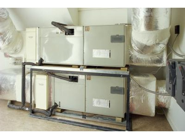 Furnance unit