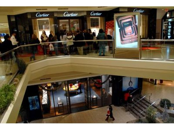 Malls Near The Newark Airport In New Jersey With Pictures Ehow