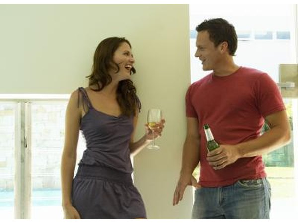 Men metabolize alcohol faster than women