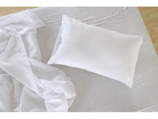 "The Cuddledown Luxury Support Pillow is recommended by ""Women's Health"" magazine."