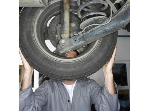 How Much Does A Typical Car Alignment Cost