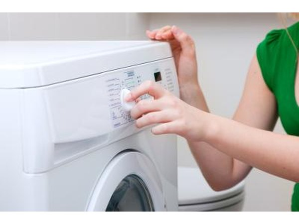 Wash all clothes that the infected person has come into contact with.