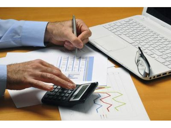 Accounting administrators usually have an educational background in accounting.