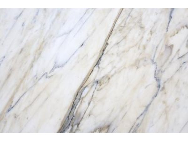 Carrara marble is most commonly used in homes today as countertops and tiles.