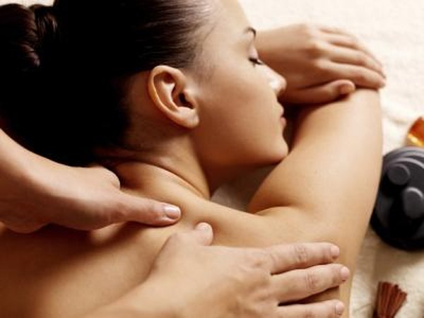 Deep tissue massage may also prove to help relieve sciatic pain.
