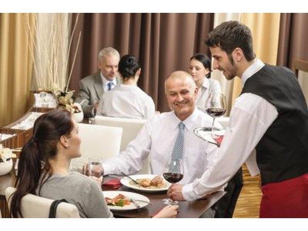 hostess job description