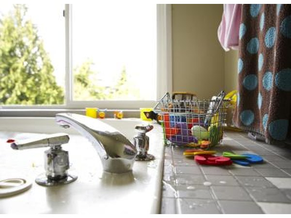 A Cost Comparison Of Countertops With Pictures Ehow