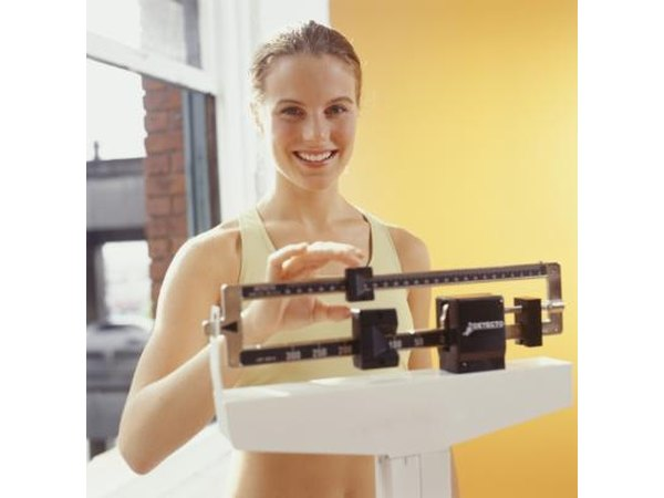 Avoiding the extremes of being underweight, overweight or obese is very important for your health and longevity.