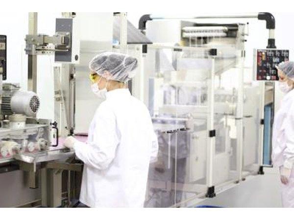Quality Control Technician Job Description. Connect With Us