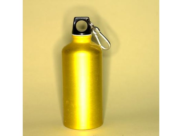 Have sponsors imprint a reusable water bottle as part of the gift bag.