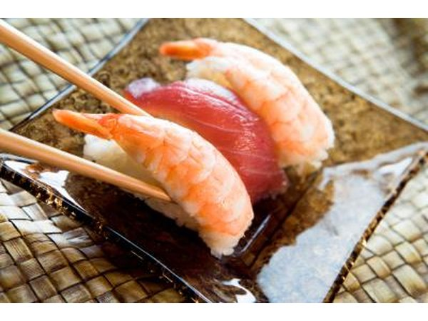 How long does it take for food poisoning to set in ehow for Raw fish food poisoning