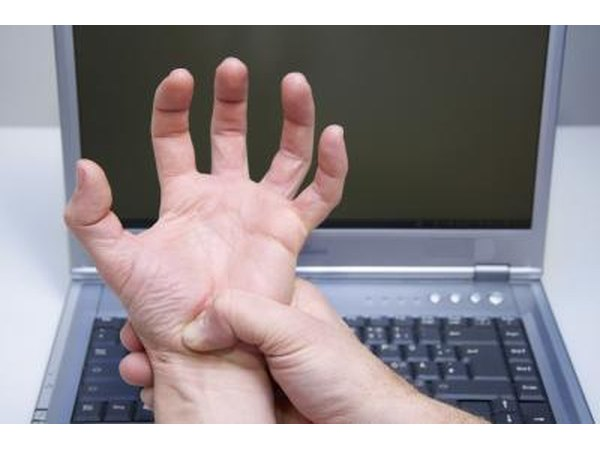 Carpal tunnel syndrome occurs in the wrist.