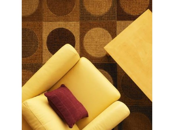 There is much to take into consideration when looking at patterned carpets.