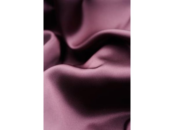 Silk is a sensuous fabric, perfect for ties, bed sheets and boxer shorts.