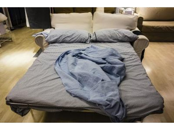 Difference Between A Hide A Bed A Sofa Sleeper Ehow