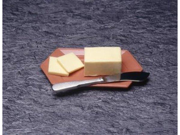 Butter Server