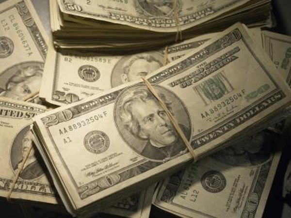 In a cash buyout, shareholders receive a dollar amount per share of their stock, which is then canceled and worthless.