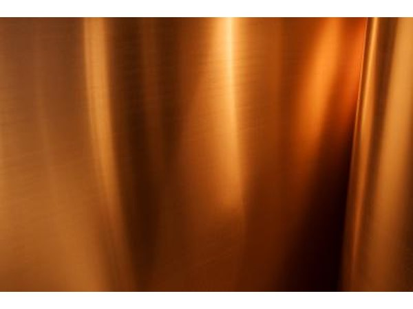 Copper is the contemporary symbol of the 22nd anniversary.