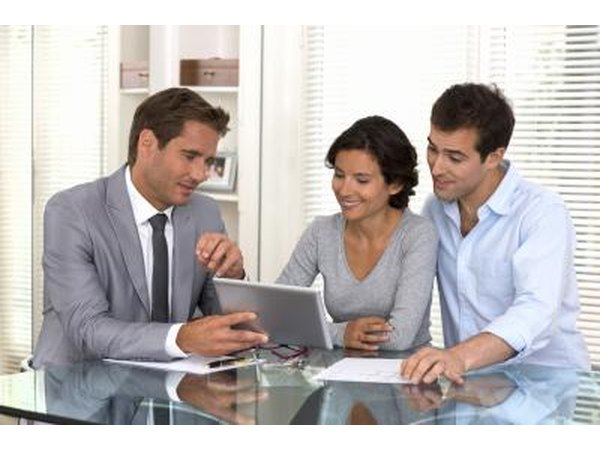 Financial planners help individuals increase their wealth.